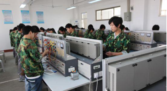 三菱FX系列PLC综合培训